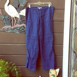 VS Linen Pants